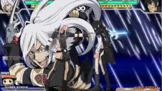 Katekyō Hitman Reborn! Battle Arena 2 - Spirits Burst All Hyperstrikes BEST QUALITY