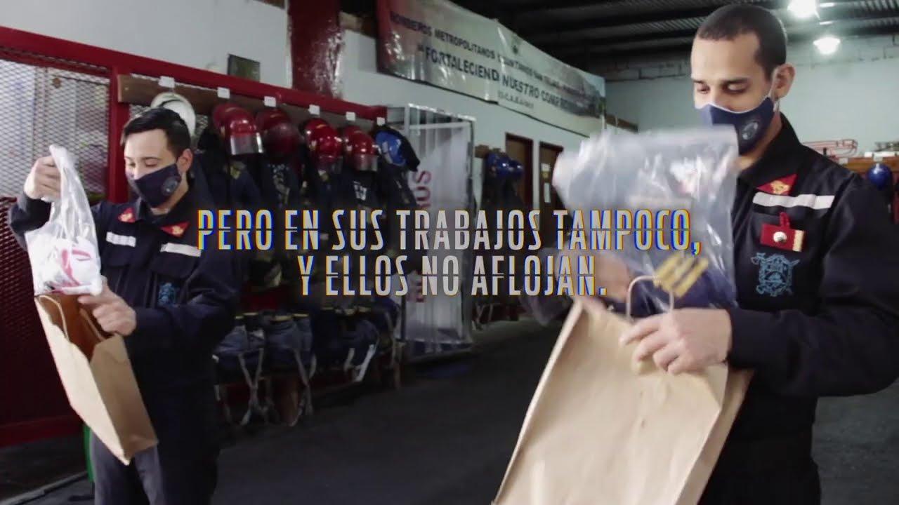 Ford Héroes | Copa CONMEBOL Libertadores | Homenaje