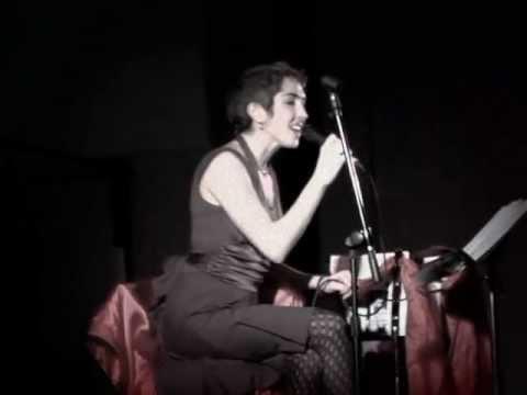 Selina Chiarelli - Fish And Bird By Tom Waits