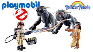 Playmobil Ghostbusters 9223 - 9224
