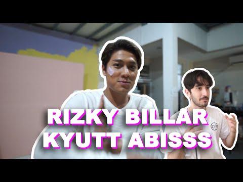 WAJIB NONTON!! RIZKY BILLAR KYUT ABISSSS  #leslar #rizkybillar