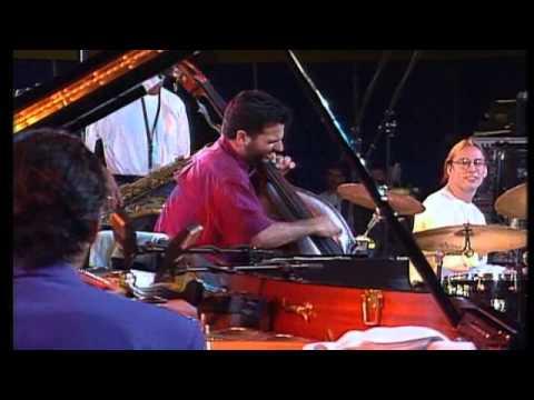 Chick Corea Quartet - Jazz Middelheim 1993