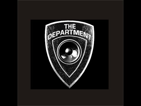 The Department 'Take My Hand'