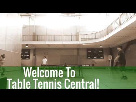 How To Clean Your Table Tennis Rubber (Improve Grip)