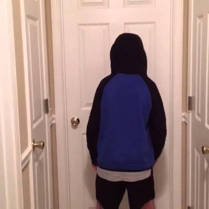 f0419f99717e8 It s Just Luke Dance Vine - YouTube