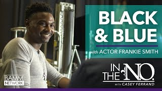 New Orleans actor Frankie Smith gets cast in the Blockbuster movie, 'Black and Blue'