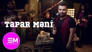 Elvin Mirzezade - Tapar Meni (Audio)