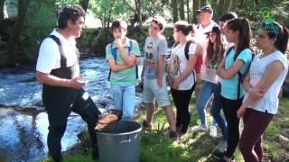 ENature Romeu River Part2