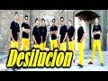 Los Krazy Pekes - Desilucion (VideoOficial)
