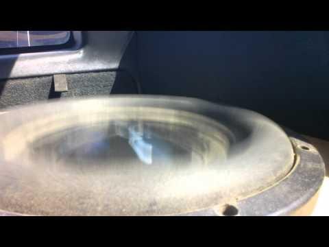 Fi btl 12 with ufo motor on 500watts