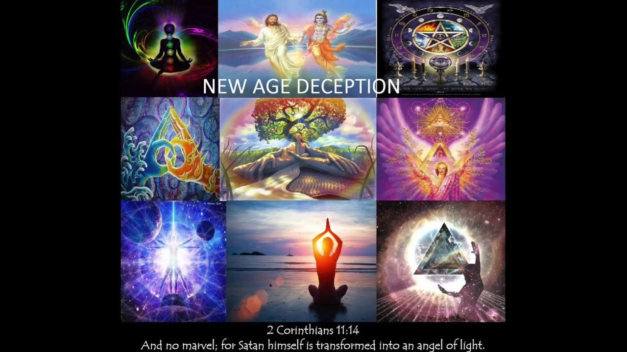 Third Eye Awakening Dangers – Touch of God Intl  Ministries