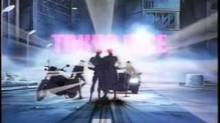 TOKYO VICE トウキョウ・バイス ED music