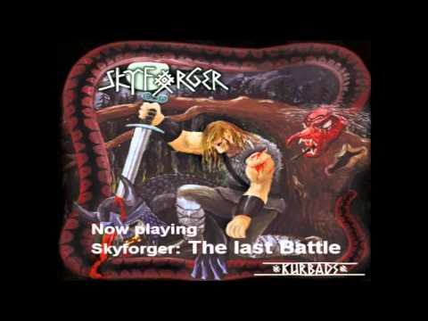 Skyforger  Kurbads full album