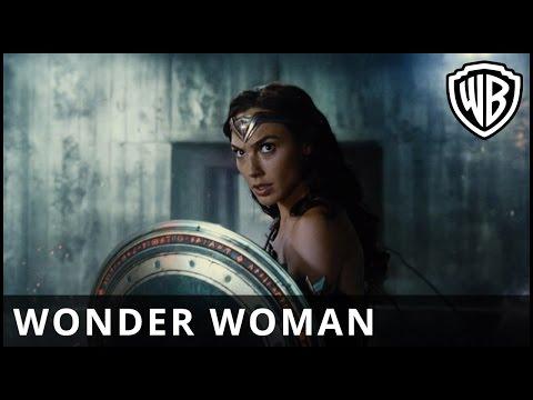 Justice League - Wonder Woman (ซับไทย)