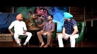Vekh Baraatan Challiyan| Exclusive Discussion (Part 2) |Tashan Da Peg| 9x Tashan