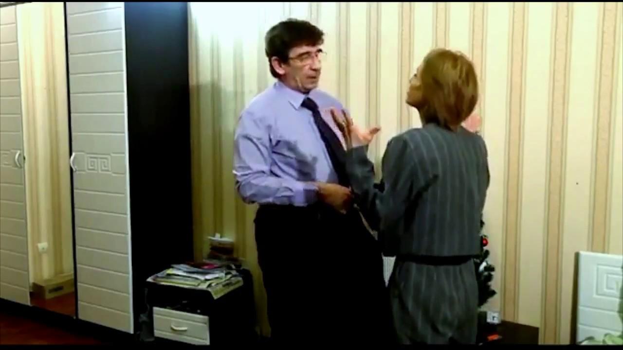 Проверка жены на верность скрытая камера