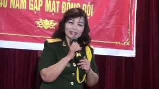 Con Gai Me Da Thanh Chien Si ( Ngoc Ha )