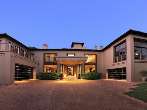 Beau 7 Bedroom House For Sale In Woodhill, Pretoria, South Africa For ZAR  16,000,000.