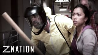 "Z Nation: ""Going Nuclear"" Sneak Peek 