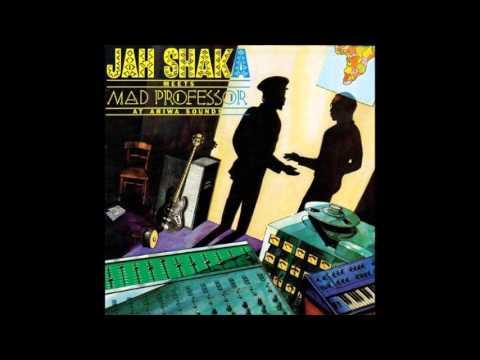 jah shaka & mad professor creation Dub