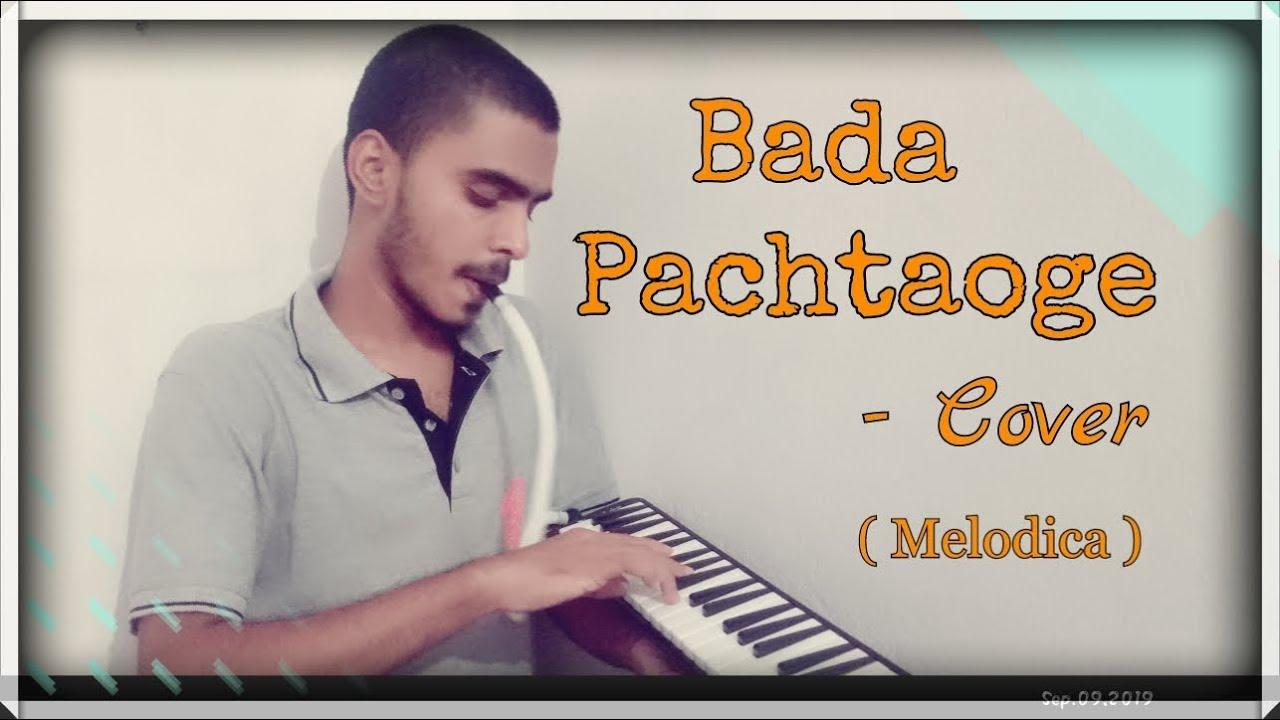Arijit Singh: Pachtaoge   Melodica   Vicky Kaushal, Nora Fatehi   Jaani, B Praak, Arvindr Khaira