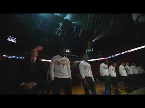 NBA miks 1# Playoffs 2016-2017