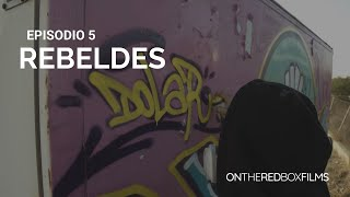 REBELDES | Alicante | Tour de España