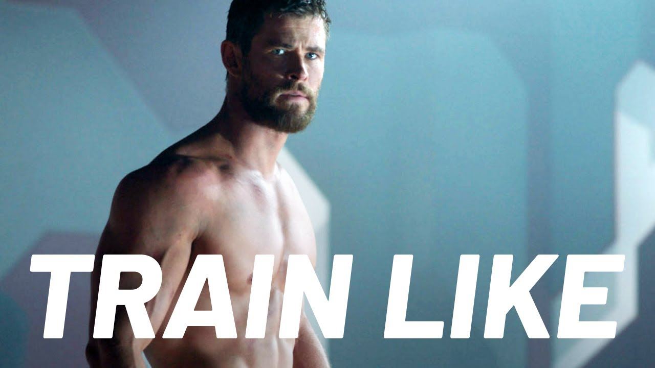 <div>Chris Hemsworth's Workout Explained By His Personal Trainer | Train Like a Celebrity | Men's Health</div>