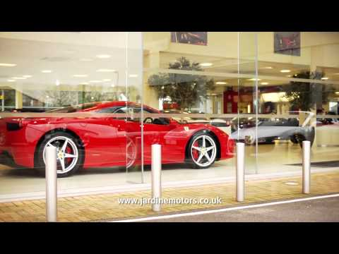 Jardine Motors Group | The Jardine Difference