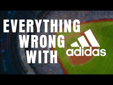 Everything Wrong With Adidas