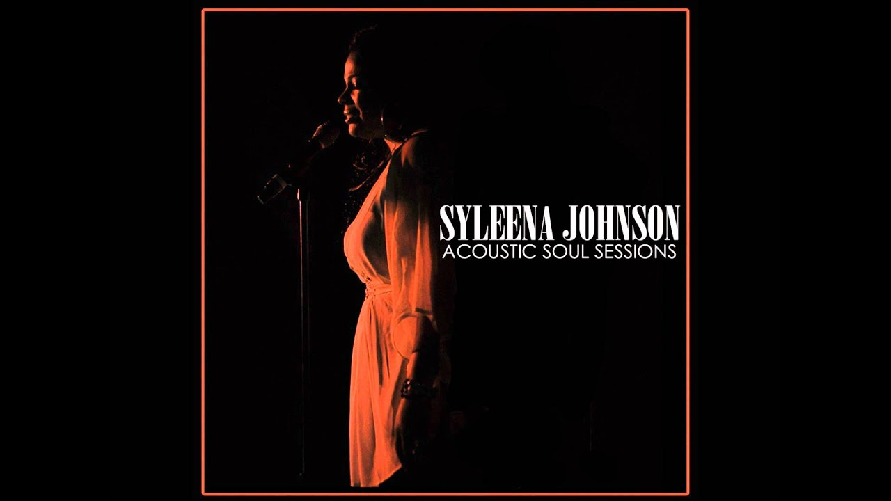 another relationship syleena johnson live at the apollo