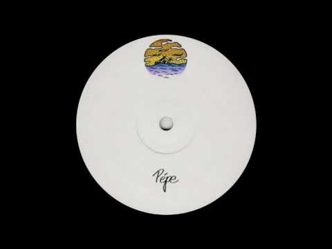 Pépe - Weightless In Orbit