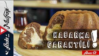 Kabarma Garantili Kek Tarifi - Arda'nın Mutfağı