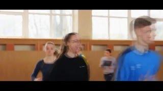 видео Академия физкультуры