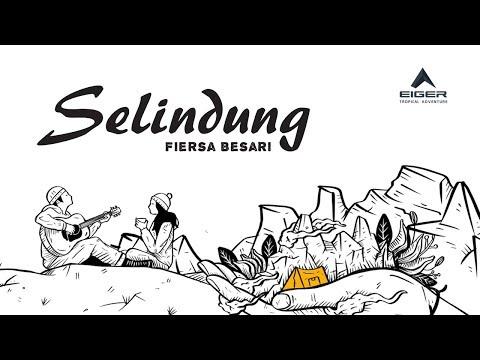 Fiersa Besari - Selindung (OST. Jejak Rasa) | Official Lyric Video