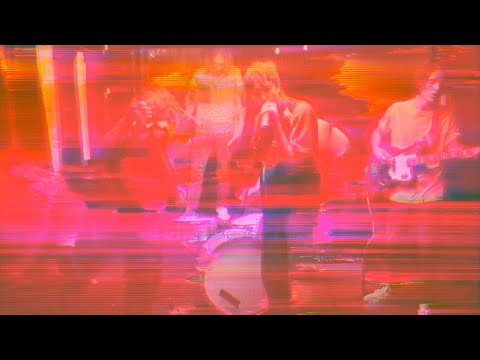Hippo Campus - Bad Dream Baby (Official Video)