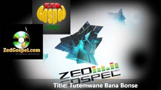 Tutemwane Bana Bonse - [ Zambian Catholic song ]