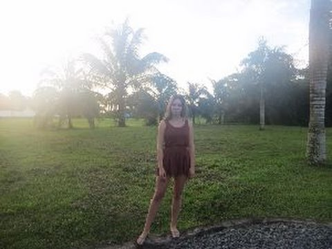 Travel Diary Paramaribo