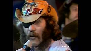 "Dr Hook and the Medicine Show ~ ""Cover of the Rolling Stone"""