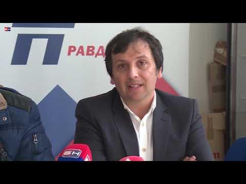 Nebojsa Vukanovic tuzi RTRS