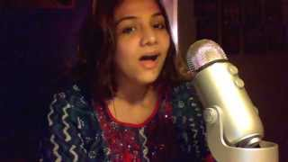 Haal-E-Dil (Cover) By Harsha Channa