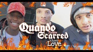Quando Rondo - Scarred From Love (Music Video)