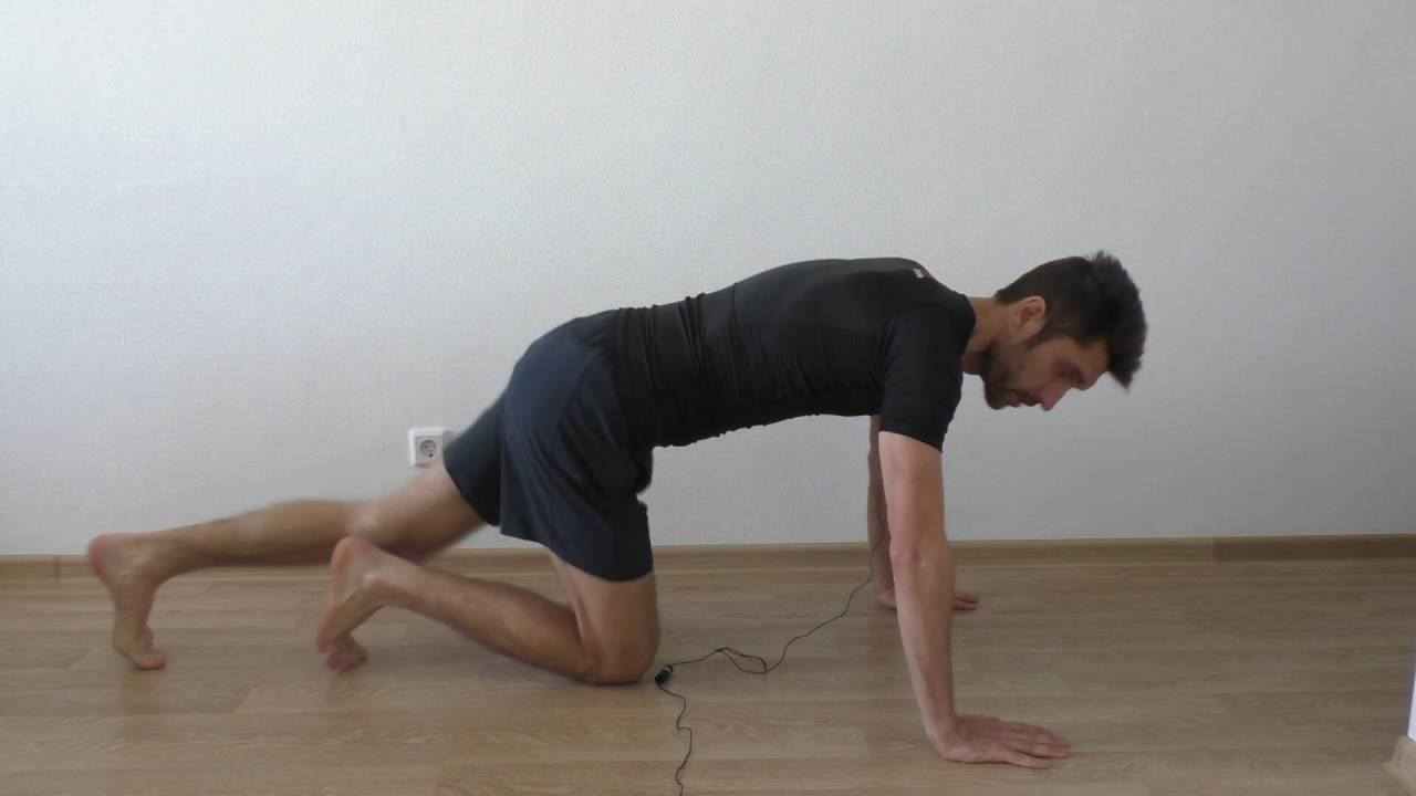 условия сжигания жира упражнения