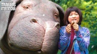 Okja | trailer oficial - novo filme de bong joon-ho