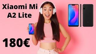 Xiaomi Mi A2 Lite  Un Smartphone Puissant à 150€
