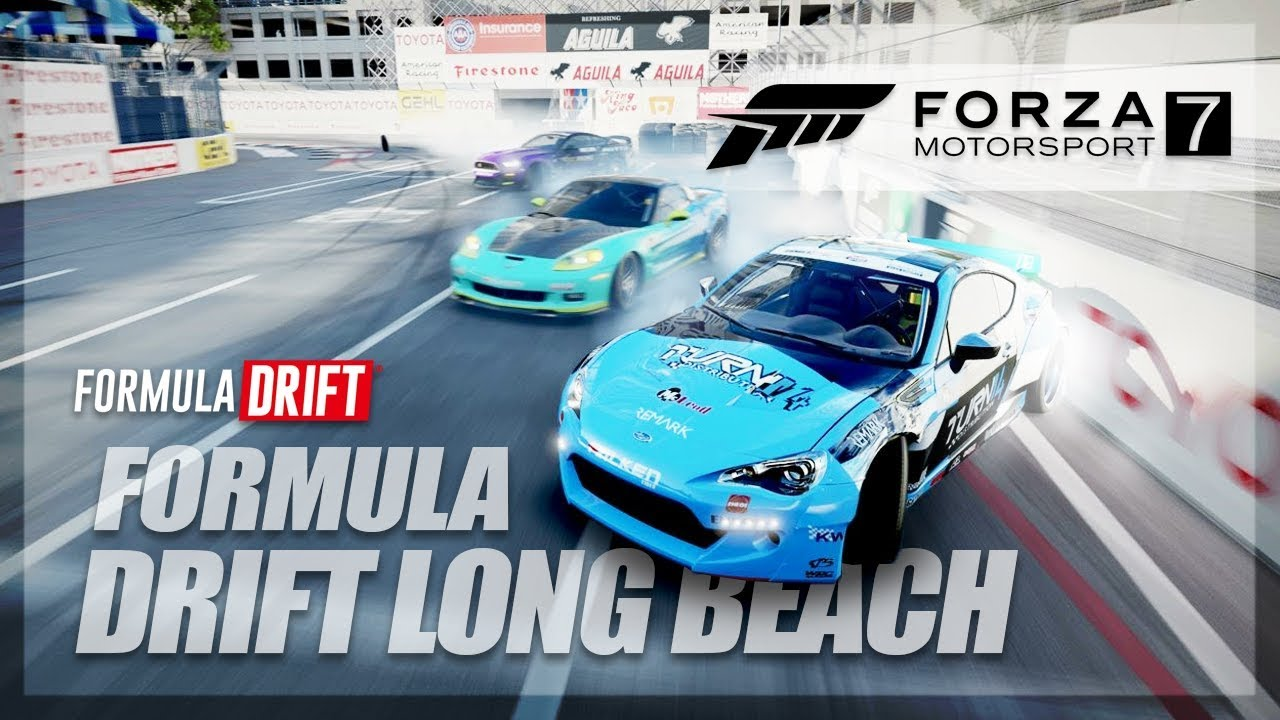 Ultimate Forza Motorsport 7 Track List Drifted Com