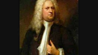 George Frideric Handel's - Water Music