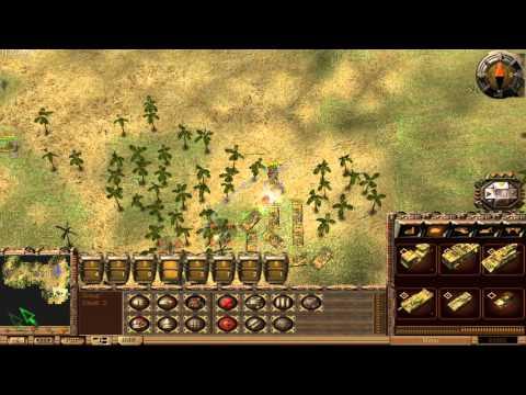 World War III: Black Gold Gameplay #72/87 - Iraq Mission 7 Part 2/4 - By FlyK