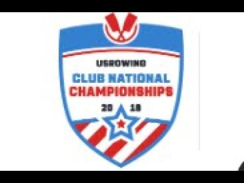 2018 USRowing Club National Championships Sunday PM Finals