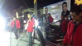Abel Sandoval Empalme Escobedo 2013 Parte 5
